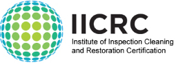 IICRC mold remediation training certificate